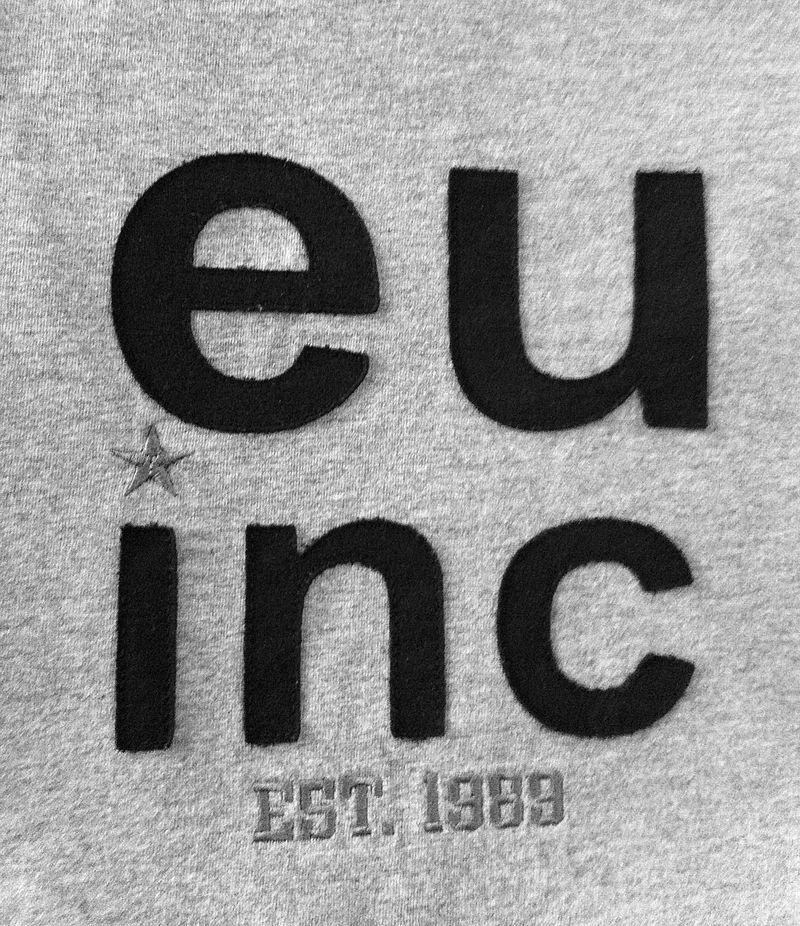 Euincbrandapplique